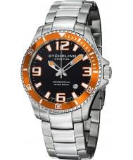 Stuhrling Original 395-33I117 Mens Aquadiver Regatta Champion Watch