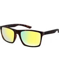 Dirty Dog 53539 Volcano Tortoiseshell Sunglasses