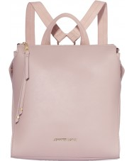 Jennifer Lopez JLH0006-PINK Ladies Rylee Backpack