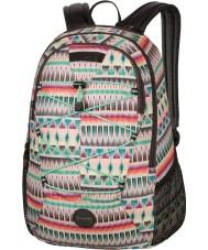 Dakine 08210072-ZANZIBAR-OS Transit 18L Backpack