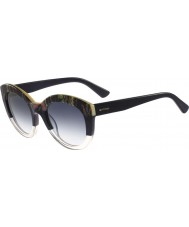 ETRO Ladies ET600S Black Sunglasses