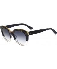 ETRO Ladies ET600S Black Sunglasses