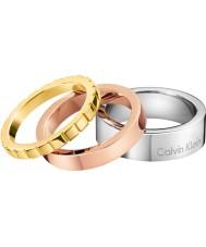 Calvin Klein Ladies Wonder Ring