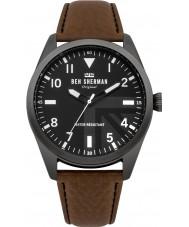 Ben Sherman WB074BT Mens Carnaby Watch