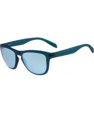Calvin Klein Platinum Mens CK3165S Petrol Sunglasses