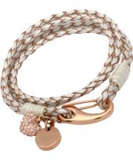 Unique B156PE-19CM Ladies Bracelet
