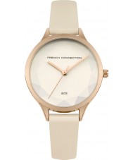 French Connection SFC122CRG Ladies Watch