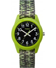 Timex TW7C11900 Kids Time Machines Watch