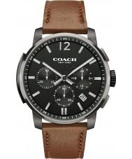 Coach 14602017 Mens Bleecker Watch