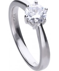 Diamonfire Ladies Carats Ring