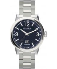 Nautica A18596G Mens NCT Blue Steel Watch