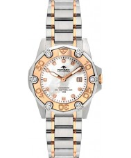 Rotary ALB00033-W-40 Ladies Aquaspeed Two Tone Watch