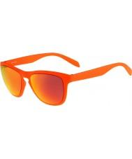 Calvin Klein Platinum Mens CK3165S Orange Sunglasses