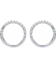 Purity 925 PUR3766ES Ladies Earrings