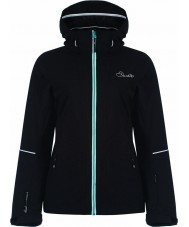 Dare2b Ladies Invoke Black Jacket