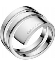 Calvin Klein Ladies Beyond Ring