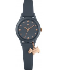 Radley RY2370 Ladies Watch It Shingle Silicone Strap Watch