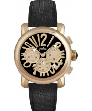 Pocket PK2052 Ladies Rond Chrono Medio Black Watch