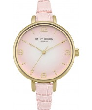 Daisy Dixon DD041P Ladies Millie Watch