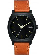 Nixon A045-2664 Mens Time Teller Watch