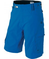 Dare2b DMJ058-9PR030 Mens Mounted Skydiver Blue Shorts - Size S (30)