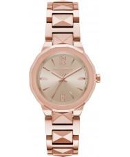 Karl Lagerfeld KL3408 Ladies Joleigh Rose Gold Plated Bracelet  Watch