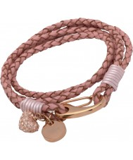 Unique B156PI-19CM Ladies Bracelet
