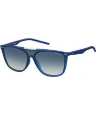 Polaroid PLD6024-S TJC Z7 Blue Polarized Sunglasses
