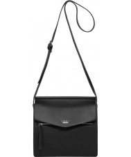 Fiorelli FH8764-BLACK Ladies Mia Bag