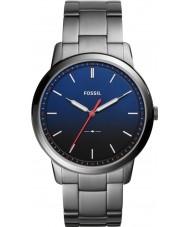 Fossil FS5377 Mens Minimalist Watch
