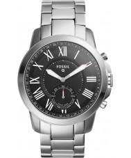 Fossil Q FTW1158 Mens Grant Smartwatch