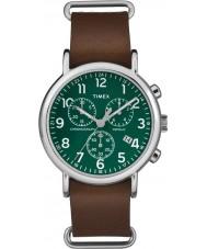 Timex TW2P97400 Weekender Watch