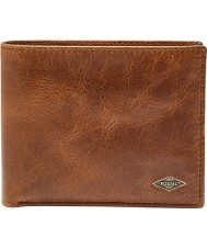 Fossil ML3829201 Mens Ryan Wallet