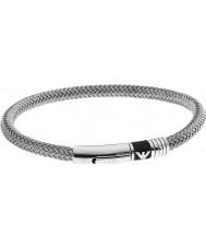Emporio Armani Mens Bracelet