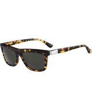 Calvin Klein Platinum Ladies CK4252S Tortoiseshell Sunglasses
