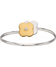 Orla Kiely B4992 Ladies Flora Bracelet
