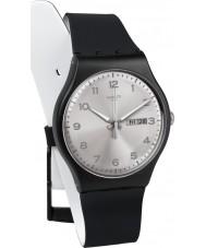 Swatch SUOB717 New Gent - Silver Friend Watch