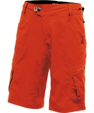 Dare2b Mens Mounted Red Shorts