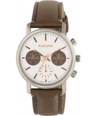 Kahuna KLS-0318L Ladies Marsupial Chronograph Watch
