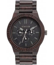 WeWOOD KAPPABLACK Kappa Black Watch