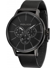 Police 14999JSB-02MM Mens Swift Watch