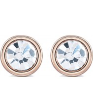 Guess UBE61021 Ladies Shiny Guess Earrings
