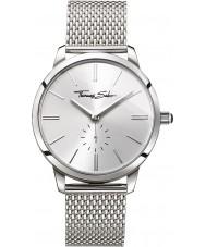 Thomas Sabo WA0248-201-201-33mm Ladies Glam Spirit Silver Mesh Bracelet Watch