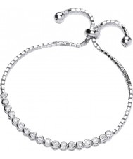Purity 925 PUR0152-1 Ladies Bracelet