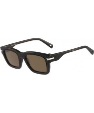 G Star GS621S Braze Dexter Black Sunglasses