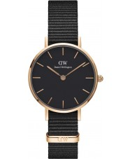 Daniel Wellington DW00100247 Ladies Classic Petite Cornwall 28mm Watch