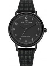 Ben Sherman WB075BUR Mens Portobello Watch