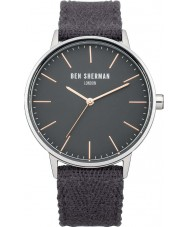 Ben Sherman WB009EA Mens Portobello Social Watch