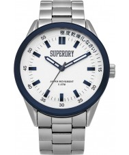 Superdry SYG207WSM Mens Regent Corporal Watch