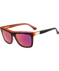Calvin Klein Platinum Ladies CK4252S Pink Black Sunglasses